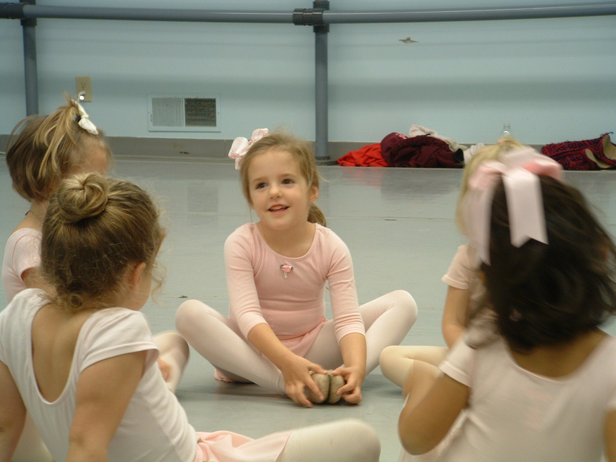 75089572f8af Our School - Grayson School of Ballet