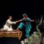 "Northeast Atlanta Ballet ""Aladdin"" 2009, Kristy Nilsson - Choreo"